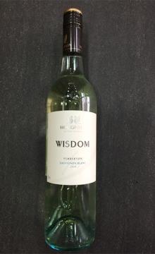 (香港提货)霍顿威兹德姆长相思干白葡萄酒2014