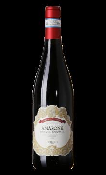 仑巴迪阿马罗尼经典50周年红葡萄酒
