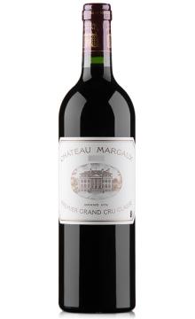 瑪歌城堡干紅葡萄酒2015期酒