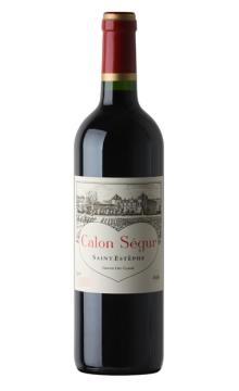 【名庄】凯隆世家城堡干红葡萄酒2015