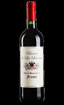 双狮男爵干红葡萄酒