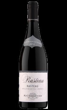 莎普蒂尔拉斯托干红葡萄酒(全球海淘精选)