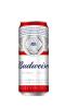 百威啤酒500ML*6 6罐装